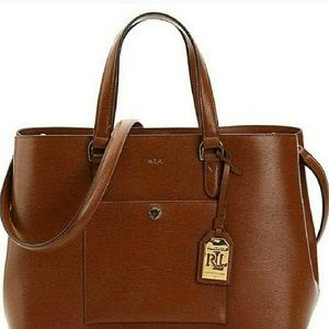 1015c94144 Women s Ralph Lauren Handbags On Sale on Poshmark